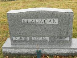 Mary Lou Flanagan