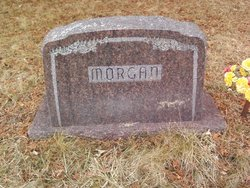 Blanche G <I>Foster</I> Morgan