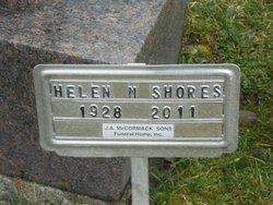 Helen M. Shores