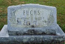 Louis F. Fuchs