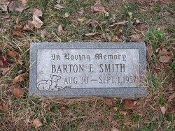 Barton E Smith