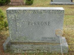 Wilma C. <I>Alexander</I> Perrone