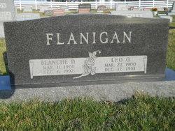Blanche <I>Dukes</I> Flanigan Needham