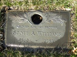 Scott A. Williams