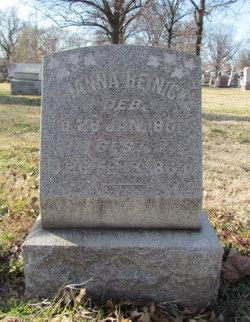 Johanna F Heinicke