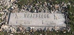 Peter William Weatbrook