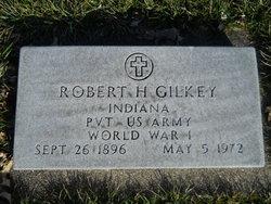 Robert Henry Gilkey