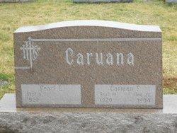 Carmen F. Caruana