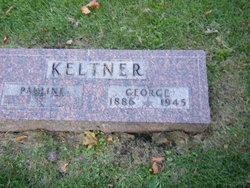 George Keltner