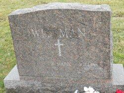 V. Marie Wittman