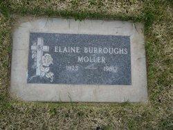Elaine Burroughs Moller