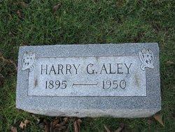 Harry G. Aley