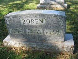 James Oliver Boren