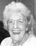 Dorothy Elizabeth <I>Curran</I> Warren