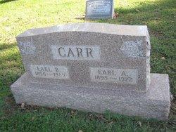 Earl A. Carr