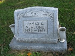 James Earl Newcomb
