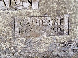 Catherine <I>McCarl</I> Levarn
