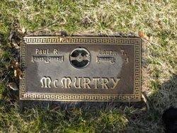 Paul R. McMurtry