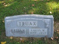 Louis W. Truax