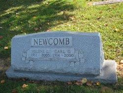Carl O. Newcomb