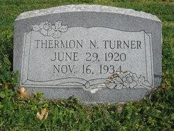 Thurmon N. Turner