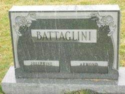 Josephine <I>Anelli</I> Battaglini