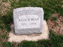 Basil P. Bean