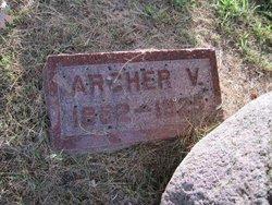 Archer Vinton Cotton