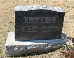 Jacob Gaddis Harris