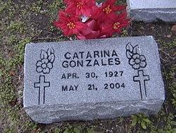 Catarina Gonzales
