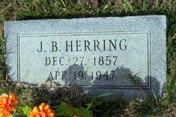 John Benjamin Herring