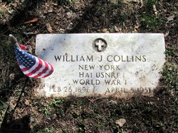 William J. Collins