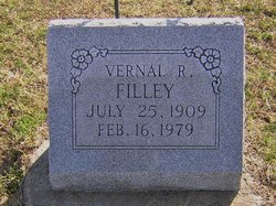 Vernal Filley