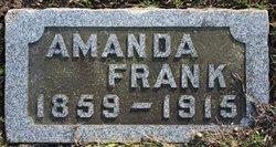 Amanda Frank