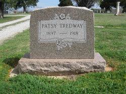 Patsy <I>Stephens</I> Tredway