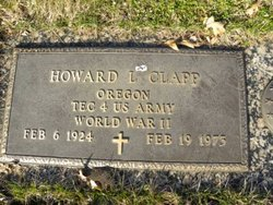 Howard L. Clapp