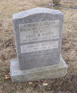 Anita M. <I>Martin</I> Dillon