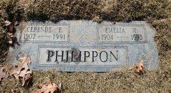 Emelia M <I>Noel</I> Philippon
