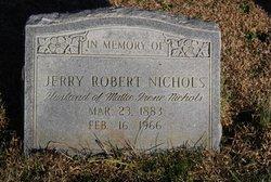 Jerry Robert Nichols