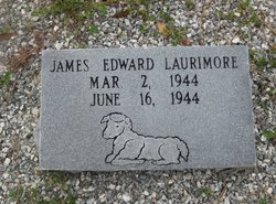 James Edward Laurimore