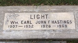 William Earl Light