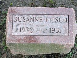 Susanne Fitsch