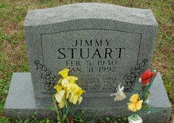 Jimmy Stuart