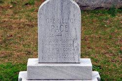 Gabriel C. Pace