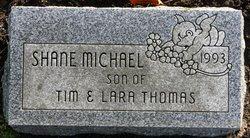Shane Michael Thomas