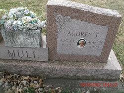 Audry E Mull