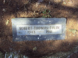 Robert Thomas Tulin