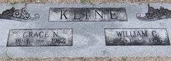 Grace Nancy <I>French</I> Kline