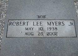 "Robert Lee ""Bob"" Myers, Jr"