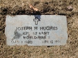 Joseph Hampton Hughes